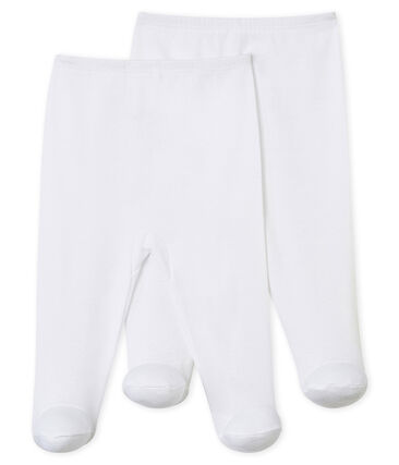 Unisex Babies' Trousers - Set of 2