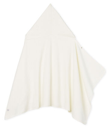 Babies' Terry Bath Cape