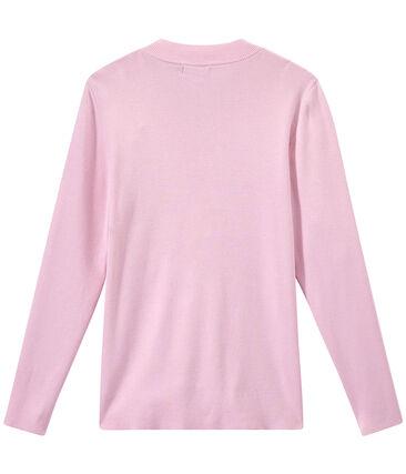 Women's sailor sweater