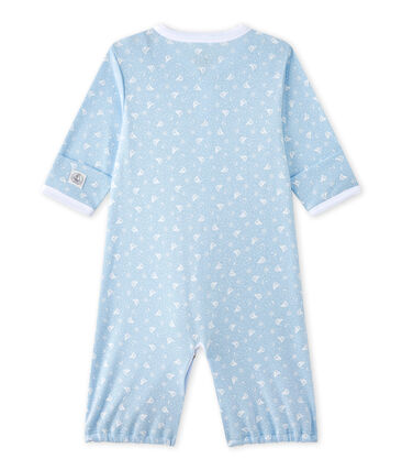 Baby's unisex 2-in-1 one-piece / sleep sack