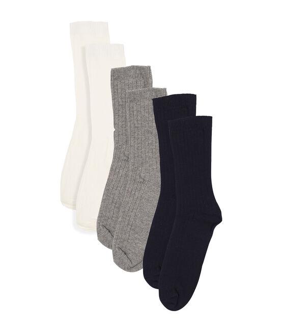 Boys' Socks - 3-Piece Set . set