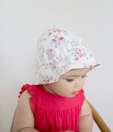 Unisex baby hat