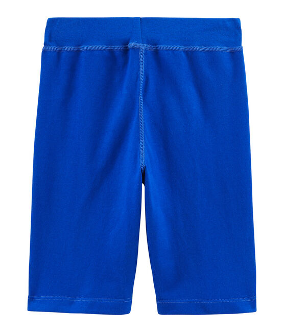 Boys' Bermuda Shorts Surf blue