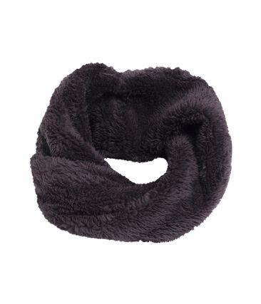 Unisex Children's Snood Capecod grey