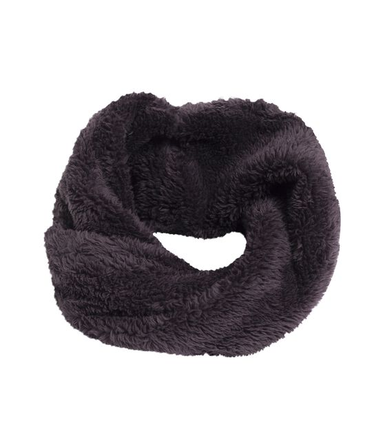 Unisex Children's Snood Capecod grey