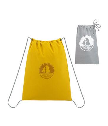 Women's bag and clutch bag