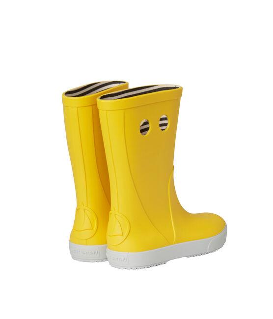 Rain boots Jaune yellow