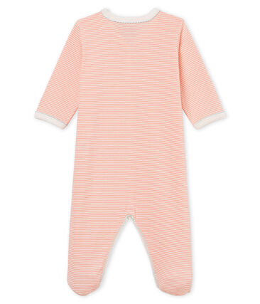 Baby Girls' Sleepsuit