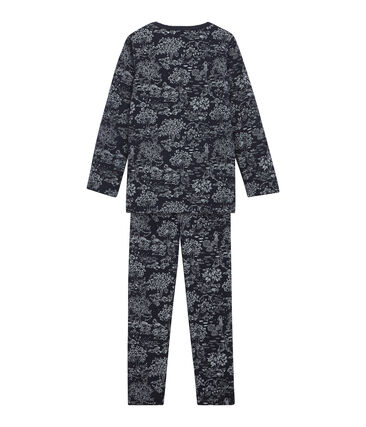 Little girl's pyjamas