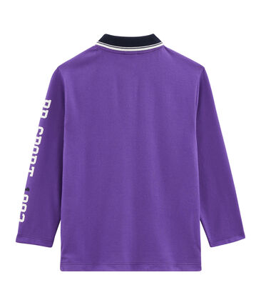 Boys' Polo Shirt null