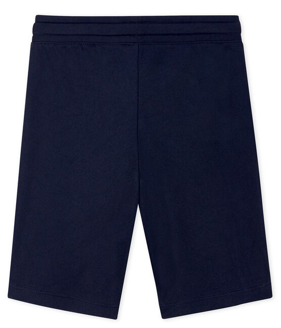 Boys' Bermuda Sports Shorts SMOKING