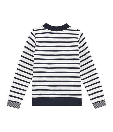 Boy's cotton sweatshirt