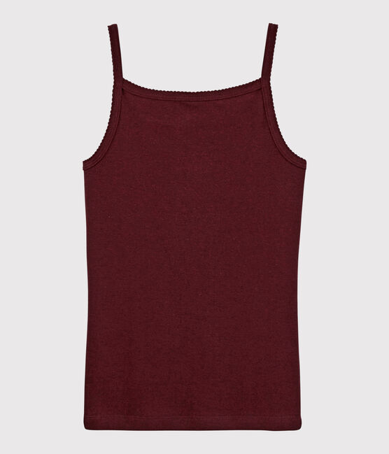 Women's strappy top ALIVE