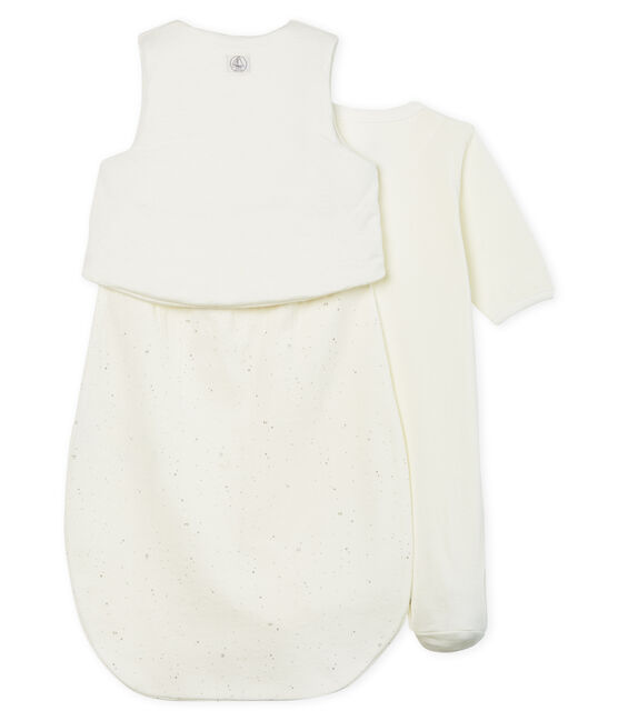 Babies' Tube Knit 2-in-1 Clothing . set