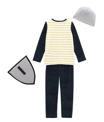 Little boy's pyjamas
