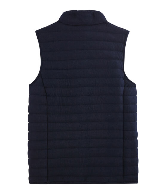 Women's Tube Knit Bodywarmer SMOKING