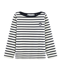 Boys' Iconic Sailor Top