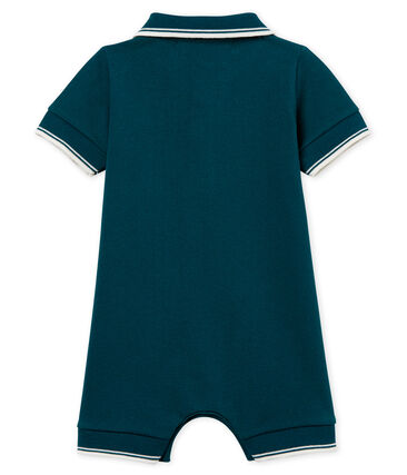 Baby boys' polo shirt Shortie