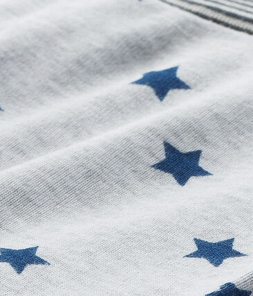 Boys' print pyjama trousers