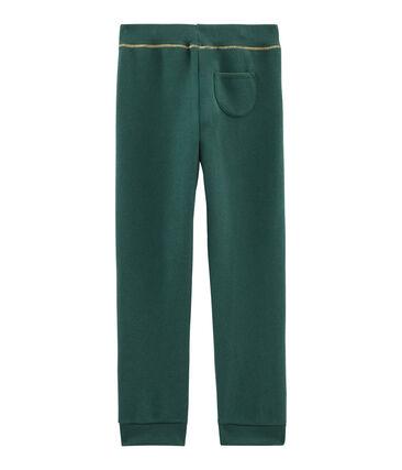Girls' Soft Trousers