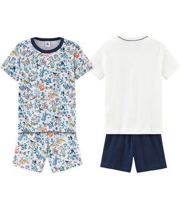 Boy's Pyjamas - Set of 2