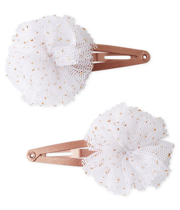 Baby girls' hair slide