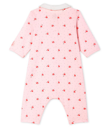 Babies' Footless Sleepsuit