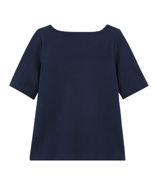 Girls' 3/4 Sleeves T-shirt SMOKING