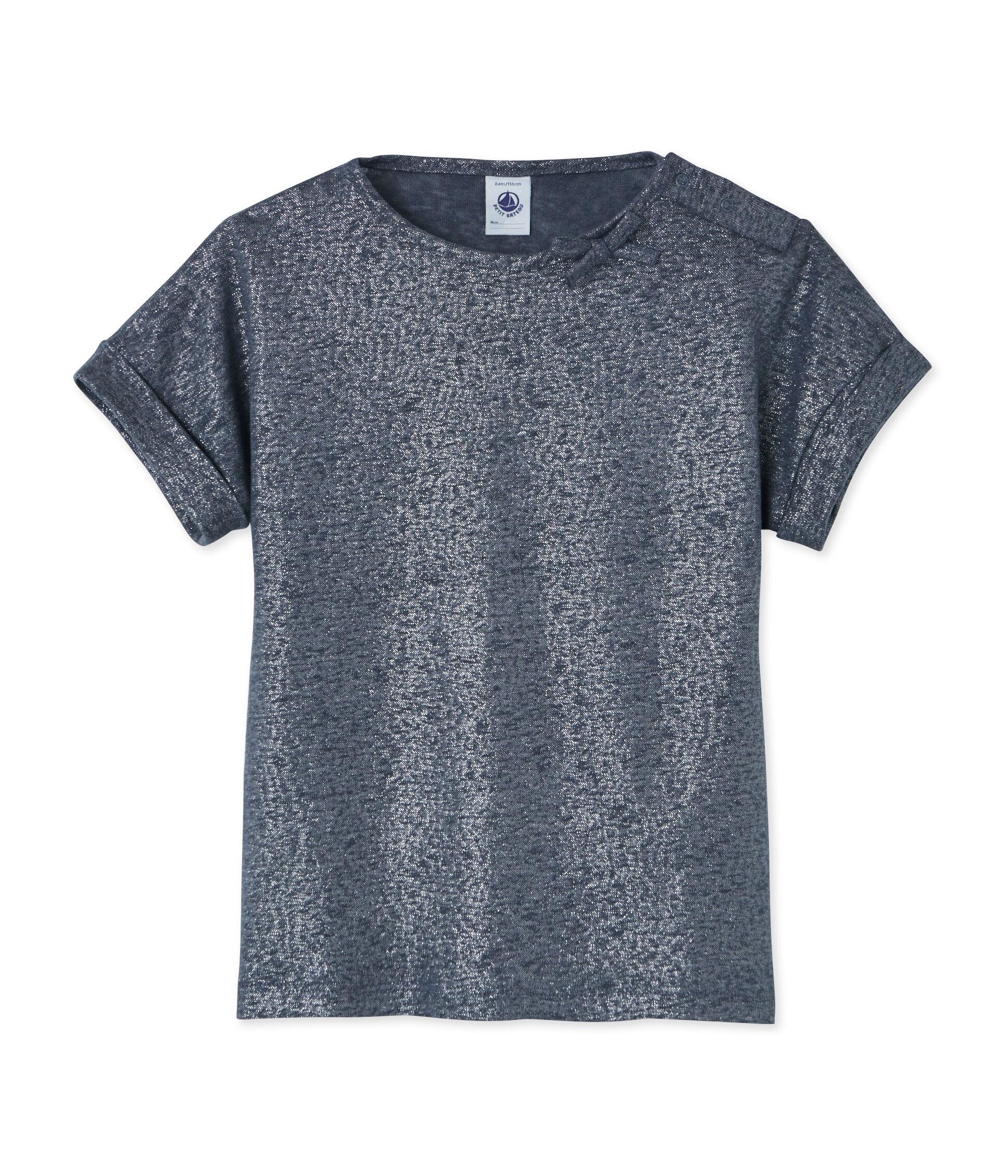 Petit Bateau Girls T-Shirt