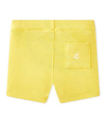 Baby boys' shorts