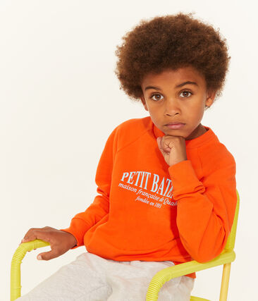 Sweatshirt for boys
