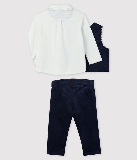 Baby boy's 3-piece set . set