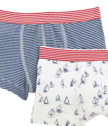 Boys' Underwear - Set of 3