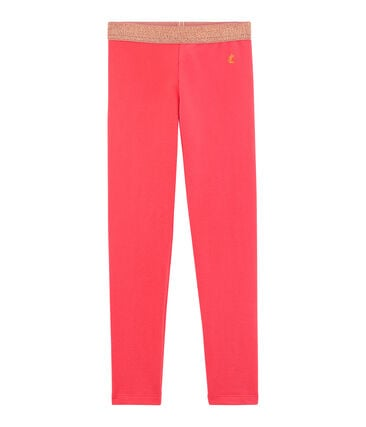 Girls' Jeggings Trousers