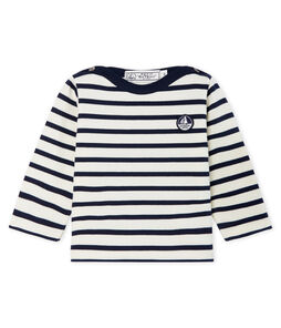 Unisex Baby's Iconic Sailor Top