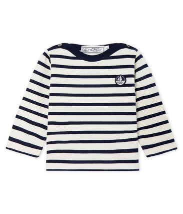 Unisex Baby's Iconic Sailor Top