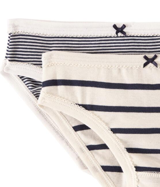 Little girl's pants duo . set