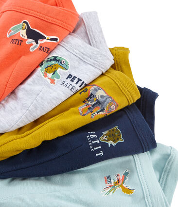 Boys' pants - Set of 5