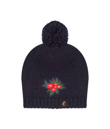 Girls' Woolly Hat