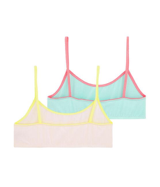 Girls' Bralettes - 2-Piece Set . set