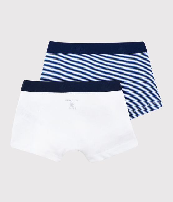 Boys' Serge Bloch Boxer Shorts - 2-Piece Set . set