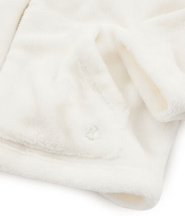 Girls' Sheepskin Fleece Sweatshirt