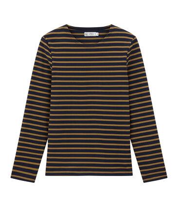 iconic men's breton top