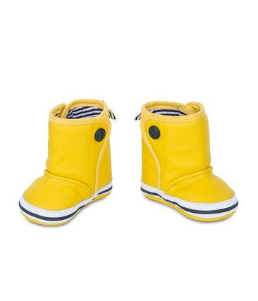 Babies' Rain Bootees