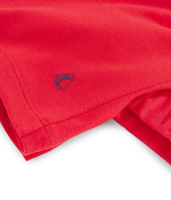 Boys' Bermuda Shorts Peps red
