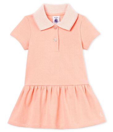Baby girls' bodysuit/dress