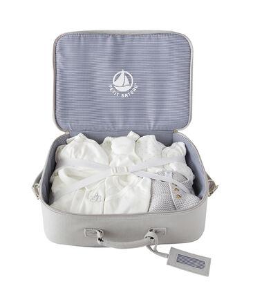 Maternity suitcase