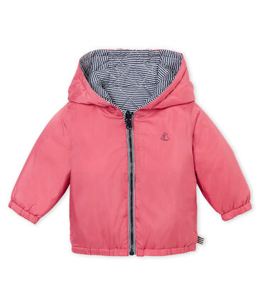 Unisex Babies' Warm Reversible Windcheater