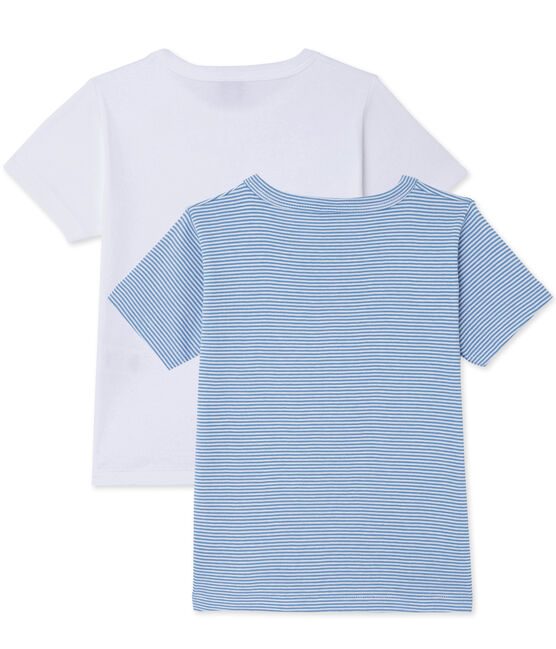 Pack of 2 boy's tees . set