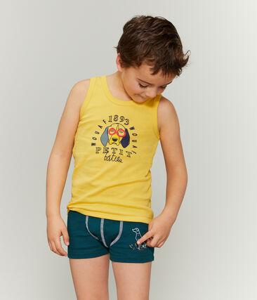 Boys' Boxer Shorts - 5-Piece Set . set
